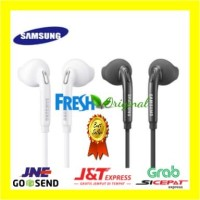 Handsfree Headset Earphone Samsung Note 5 S6 S7 ORIGINAL