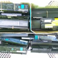 Batre baterai baterry Laptop acer hp Lenovo asus Toshiba