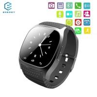 EGY M26 Smartwatch Bluetooth dengan Kamera untuk LG Samsung Smartpho