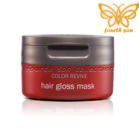 MAKARIZO Mk3 Color Revive Hair Gloss Mask 80gr Masker Rambut Warna/Col