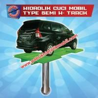 Hidrolik cuci mobil type h, awet ampe 10 tahun, harga pabrik