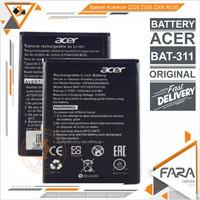 Baterai HP Acer Z200 Z205 Z220 M220 BAT-311 BAT 311 batre batrei batt