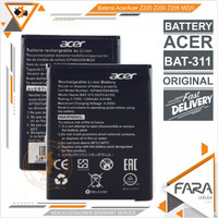 BATRE Baterai HP Acer Z200 Z205 Z220 M220 BAT-311 BAT 311 battery batt