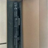 Baterai Laptop Asus A450, A550, F450, X450 dan X550 baru