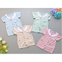 Pakaian Bayi Unik/ jumper WHITE CLOUD /Pakaian bayi