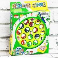 Mainan Anak Fishing Game Kotak 8249 - Pancingan Ikan Murah AHC0152