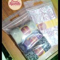 Sale Plastik Kemasan Hijab U002F20X30 - Plastik Zipper Bags With