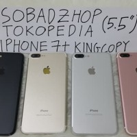 IPHONE 7+ 5.5
