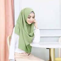 @414 hijab remaja jilbab remaja TERMURAH MEDIUM Pashmina Instant