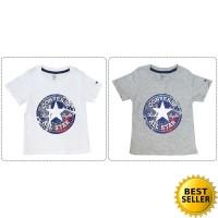 PROMO RAMADHAN! Import Kaos Shirt Anak Converse Tomhil