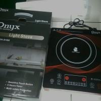 Onyx Light Stove SA - 0105 (Kompor Listrik Portable)