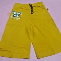 celana pendek wanita | size XL | bahan cotton kaos tebal | celana |