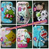 Flip case Samsung Galaxy Core/Core Duos (i8262/i8260)