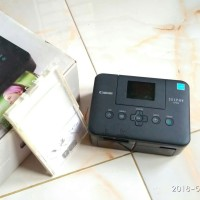 Printer photo canon selphy cp800
