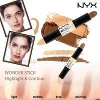 NYX Wonder Highlight & Contour Stick