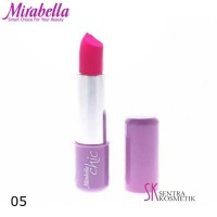 MIRABELLA Chic Colormoist Lipstick 05