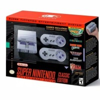 Jual Super Nintendo Entertainment System Mini SNES ori video game console Murah