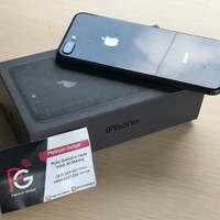 Second iPhone 8 Plus 64GB JEPANG
