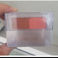 Harga Wardah Blush On Travelbon.com
