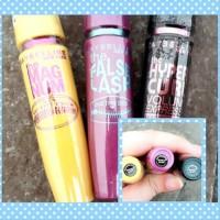 Harga Mascara Maybelline Travelbon.com