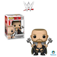 Harga funko pop wwe triple h skull king | antitipu.com