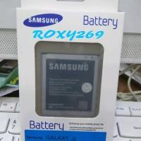 Batre Baterai Hp Samsung J2 Original J200 Battery J2 Biasa 4G LTE Ori