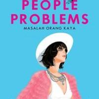 Novel Rich People Problems (Masalah Orang Kaya) Kevin Kwan Best seller