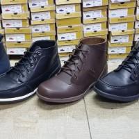 Sepatu Boots CARDINAL ORIGINAL 100% High Quality
