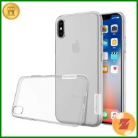 Nillkin Nature TPU Case for iPhone X