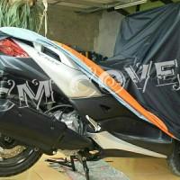 Sarung Motor/ Cover Yamaha XMAX 250