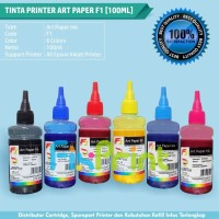 Tinta Art Paper