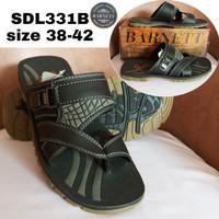 SANDAL BARNET PRIA SANDAL CASSUAL COWOK SDL331 SDL332
