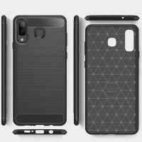 Case Samsung A8 Star Carbon Fibre Brushed Samsung Galaxy A8 Star