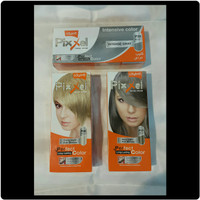 LOLANE pixxel color perfect long-lasting Cat rambut made in thailand