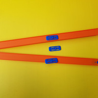 Hot Wheels Straight / Lurus Track 60 cm