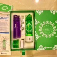 Hidrogen Fontaine Paket Lebaran LIMITED Edition
