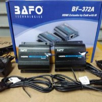 Bafo BF-372A HDMI Extender 60M With IR Berkualitas