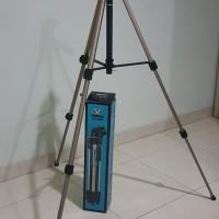 Tripod Kamera Digital - Velbon CX-560 Mulus Istimewa
