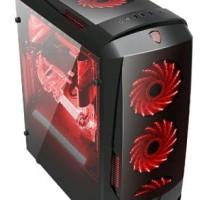 Komputer Rakitan Gaming Spyro Coffelake Asus Gold G5400 Setara I7 920