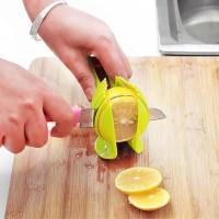 Tomato slicer alat bantu potong iris lemon telur tomat kentang potato