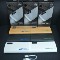 Powerbank PowerCore Power Bank SAMSUNG & OPPO LED 138.000 mAh + 2 Usb