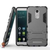 Ironman Armor Hardcase for Xiaomi Redmi Note 3 - Gray