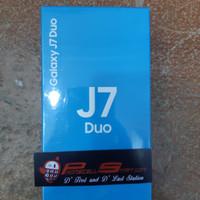 Samsung j7 duo garansi resmi SEIN
