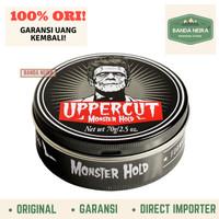 Uppercut Deluxe Monster Hold Original Impor Oil Based Pomade