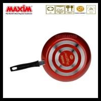 Wajan Teflon Kecil U002F Goreng Telur Maxim Valentino 12Cm Frypan
