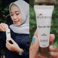Obat Cream Penghilang Kantung Mata Panda Hitam Aubeau Eye Lift Gel
