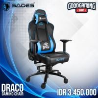 Sades Draco - Gaming Chair
