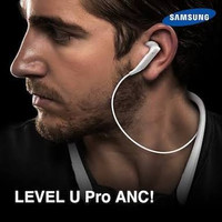 SAMSUNG LEVEL U PRO ANC Bluetooth Stereo Headset ORIGINAL