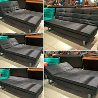 INTERIOR FURNITURE SOFA BED IZZY BY INFORMA