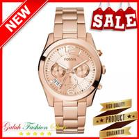 Jam tangan wanita Fossil ES3885 Original BM / Es 3885 Original BM